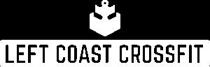 Left Coast CrossFit Open